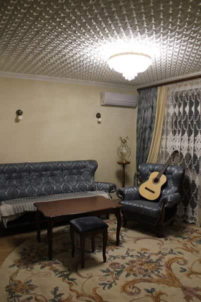 Гостинная Ремонт в Воронеже