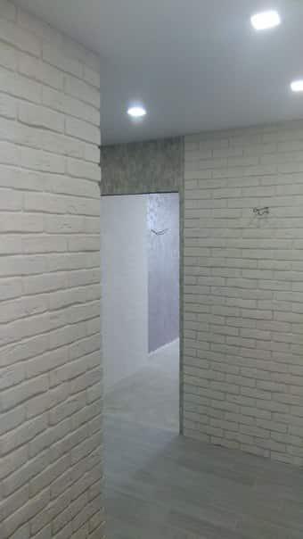 Прихожая ремонт в Воронеже