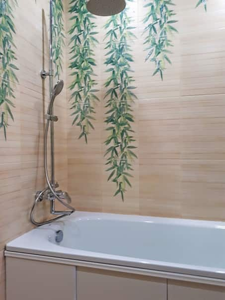 Ванная комната Ремонт в Воронеже