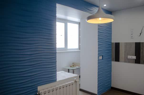 Кухня ремонт в Воронеже